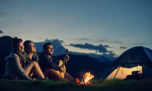 6 dicas indispensáveis de acampamento para novatos