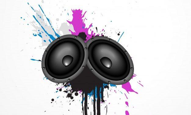 Benefícios de ouvir música