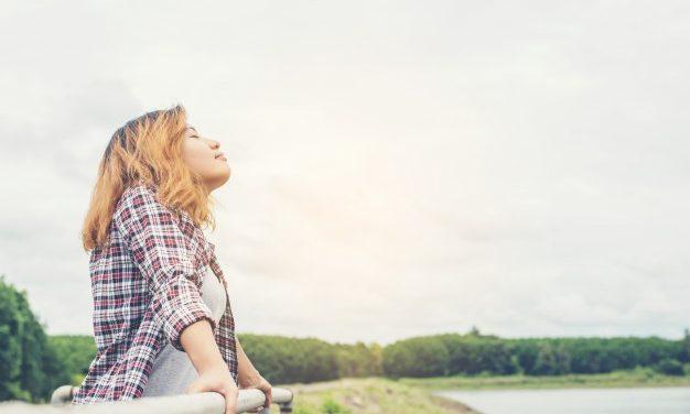 faça calor ou frio como respirar melhor e evitar crises alérgicas